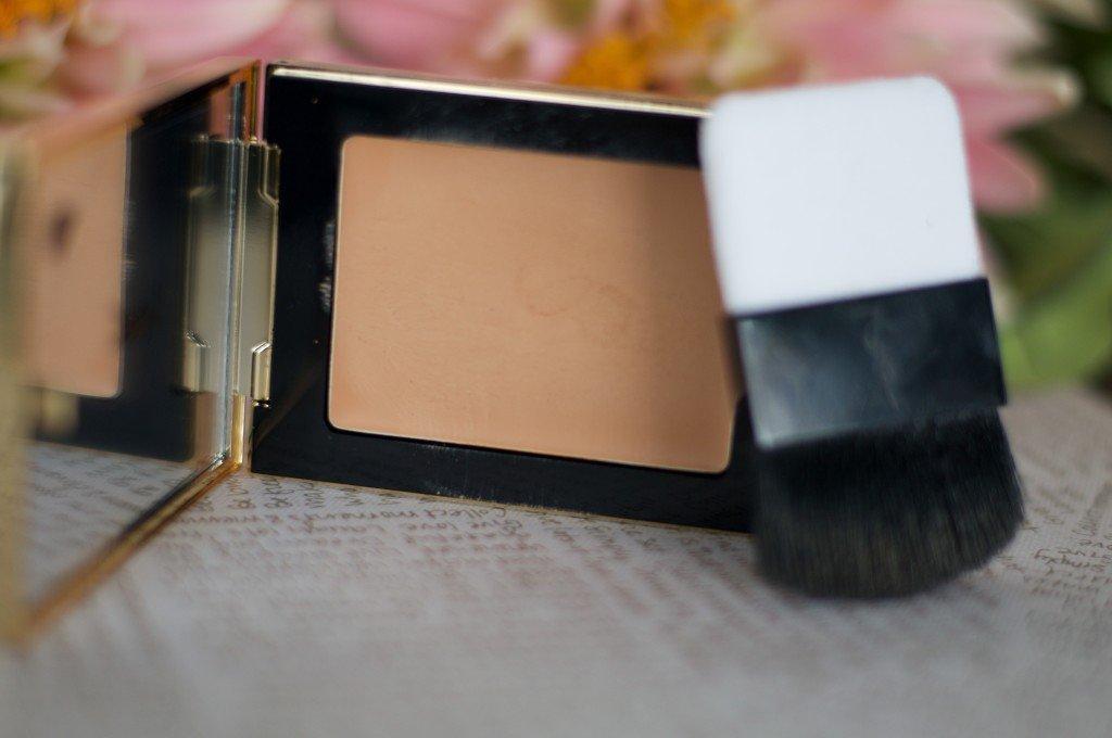 Les Sahariennes - Healthy Glow Balm Powder