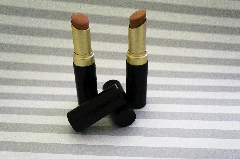 Open Lipsticks