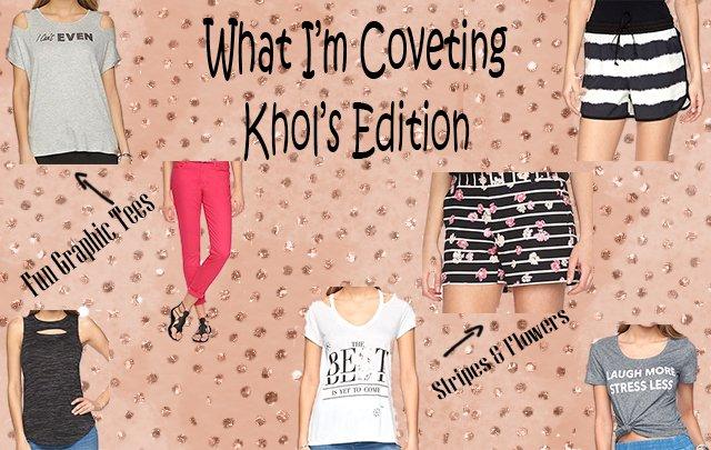Coveting – Khols
