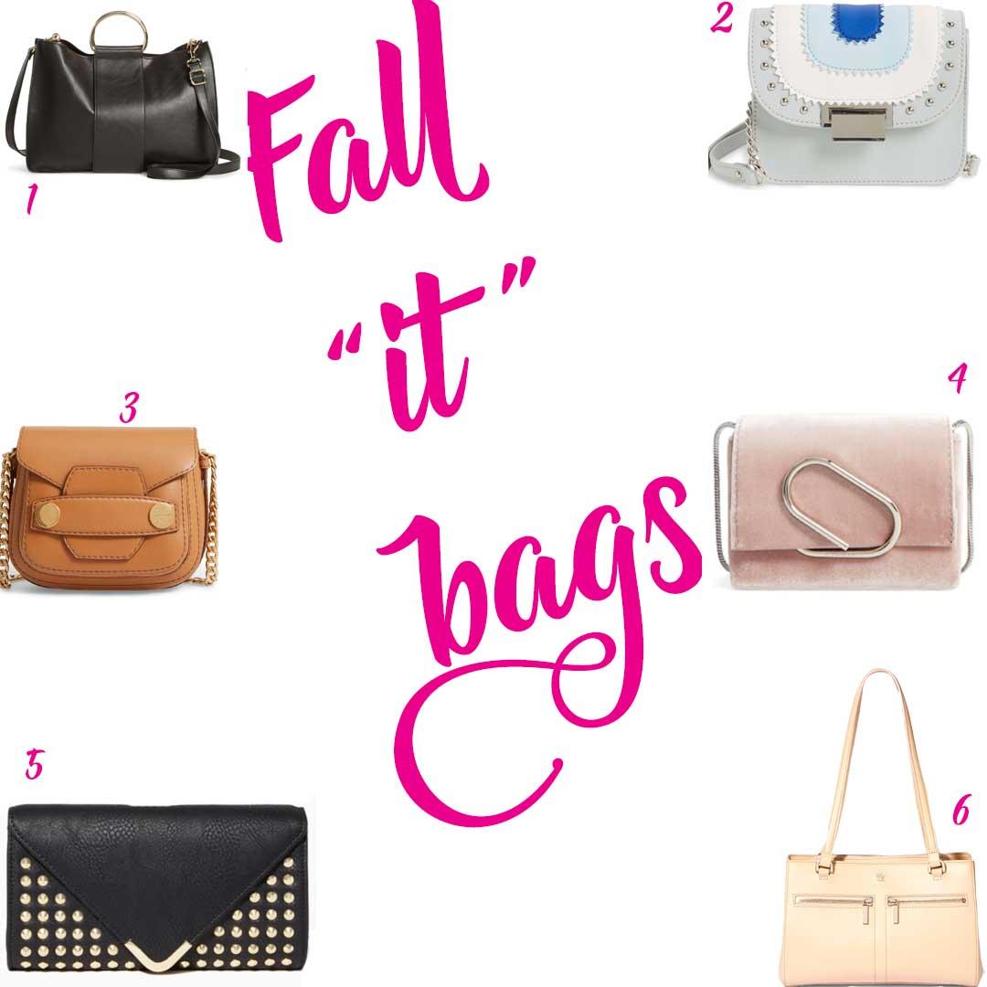Fall-It-Bags