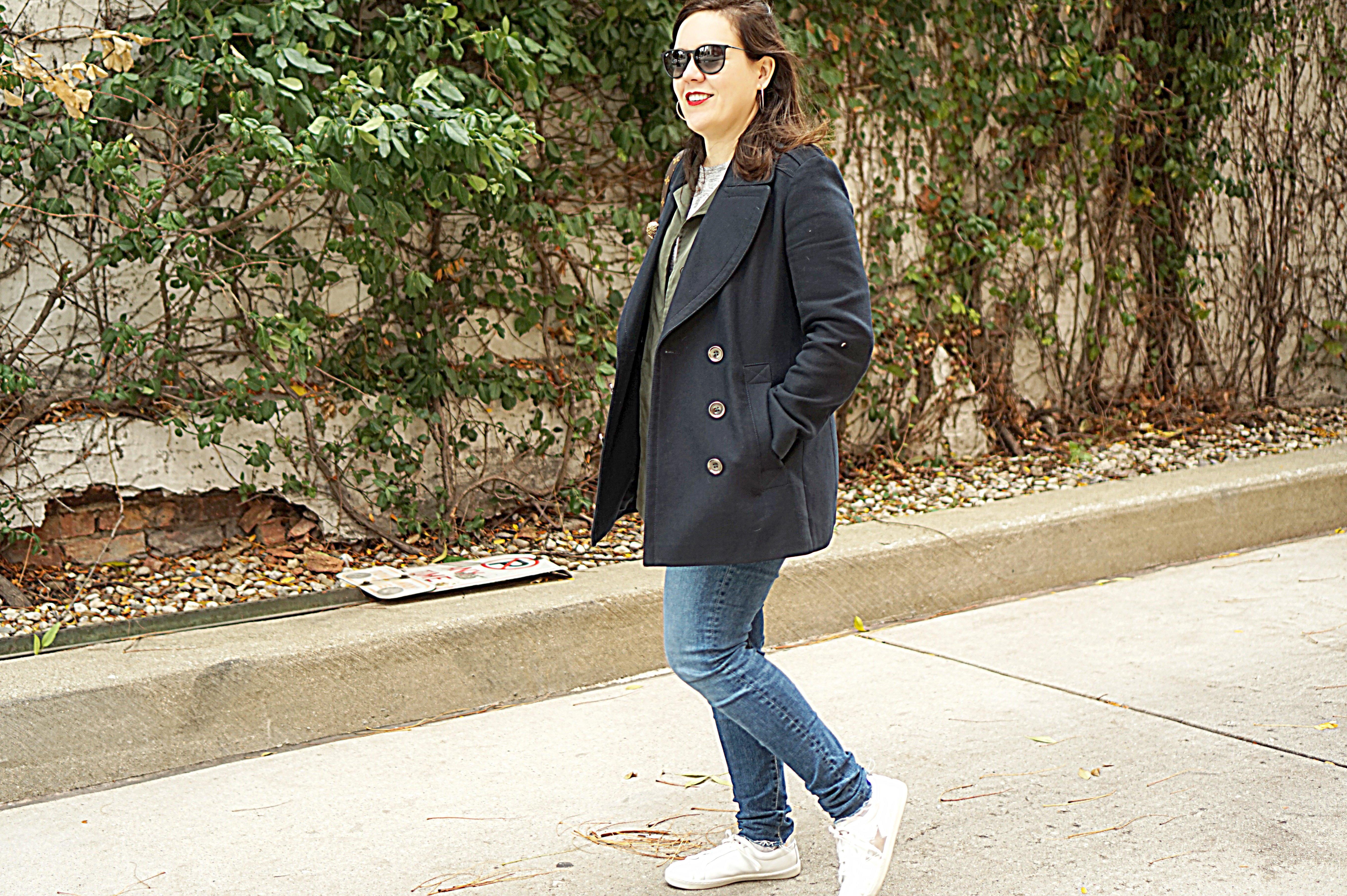 Burberry-coat-and-Asos-Sneakers