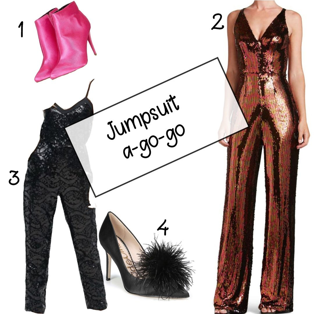 Jumpsuit-a-go-go