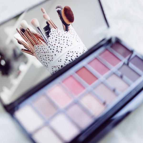 Luxe List – Makeup