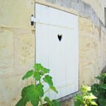 Heart-Shaped-Wooden-Door