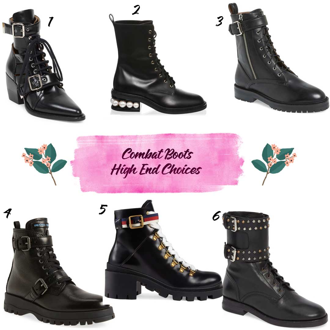 High-End-Combat-Boots