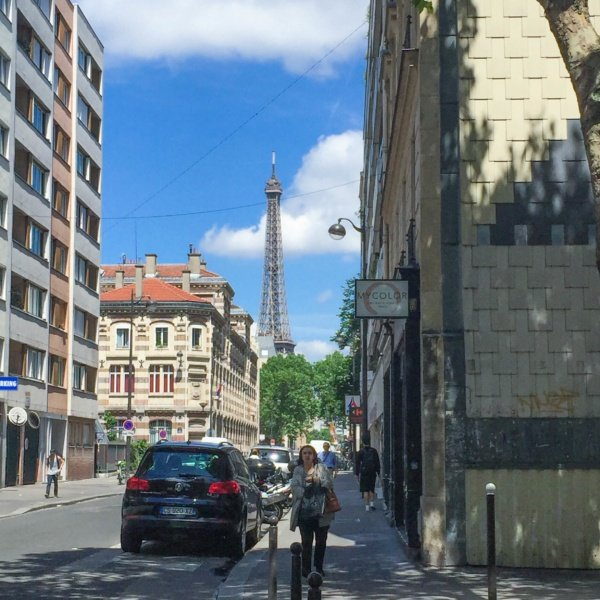 Guide To Paris 2018