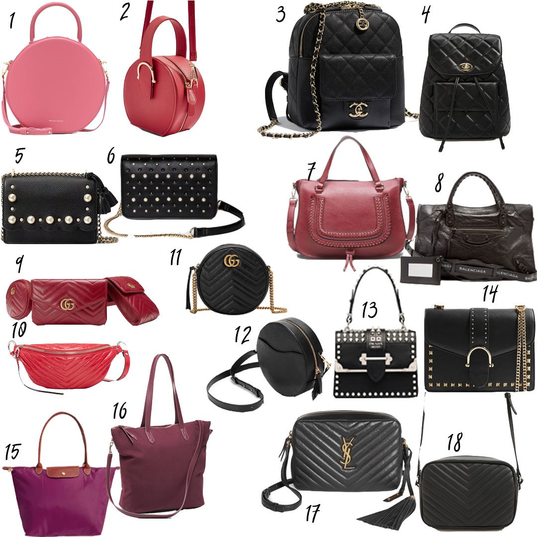 eb2208b7 How Can You Own A Designer-Looking Bag At Half The Price? - Above ...