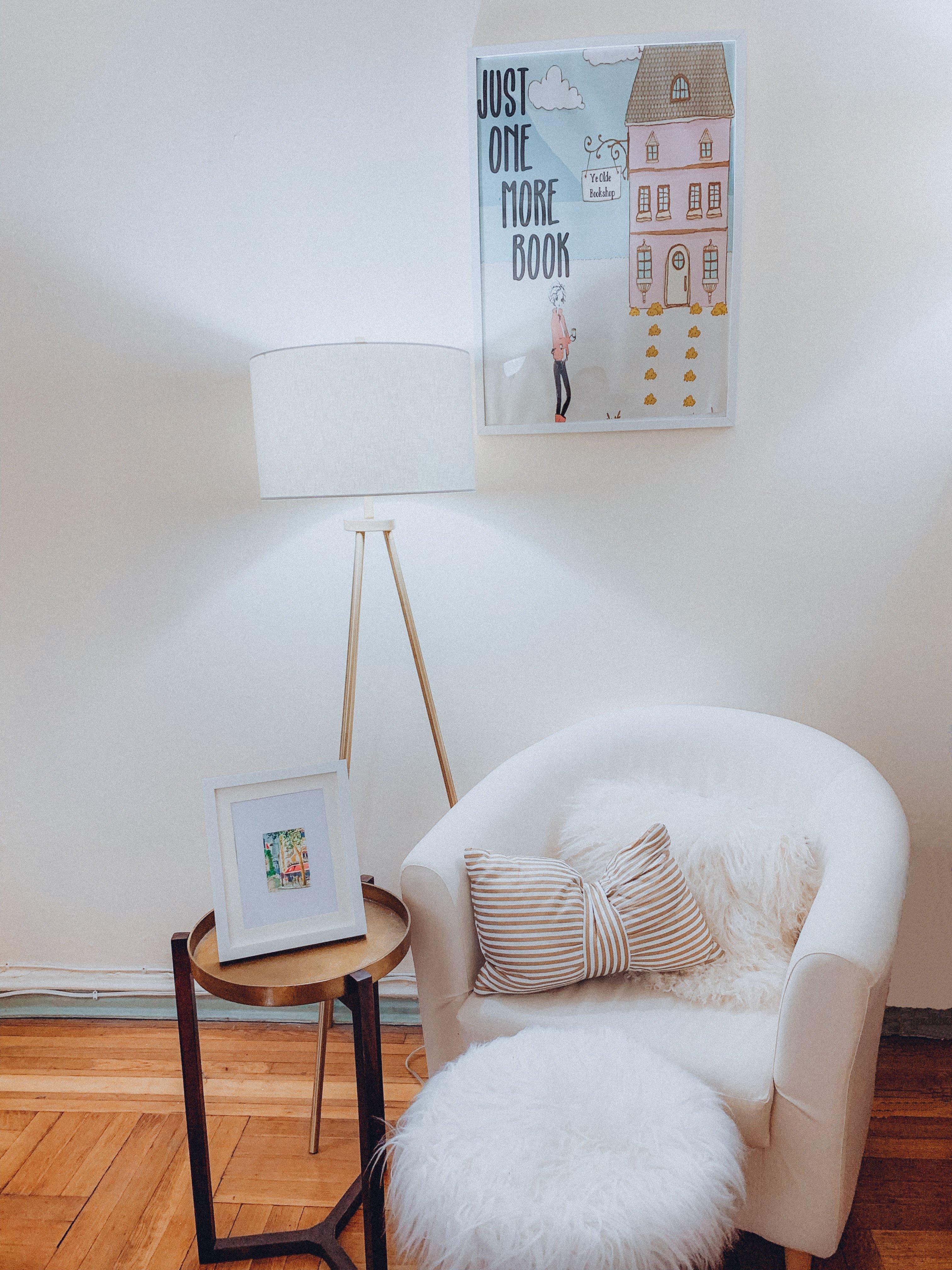 Cozy-Corner