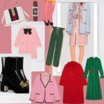 Gucci-Collage
