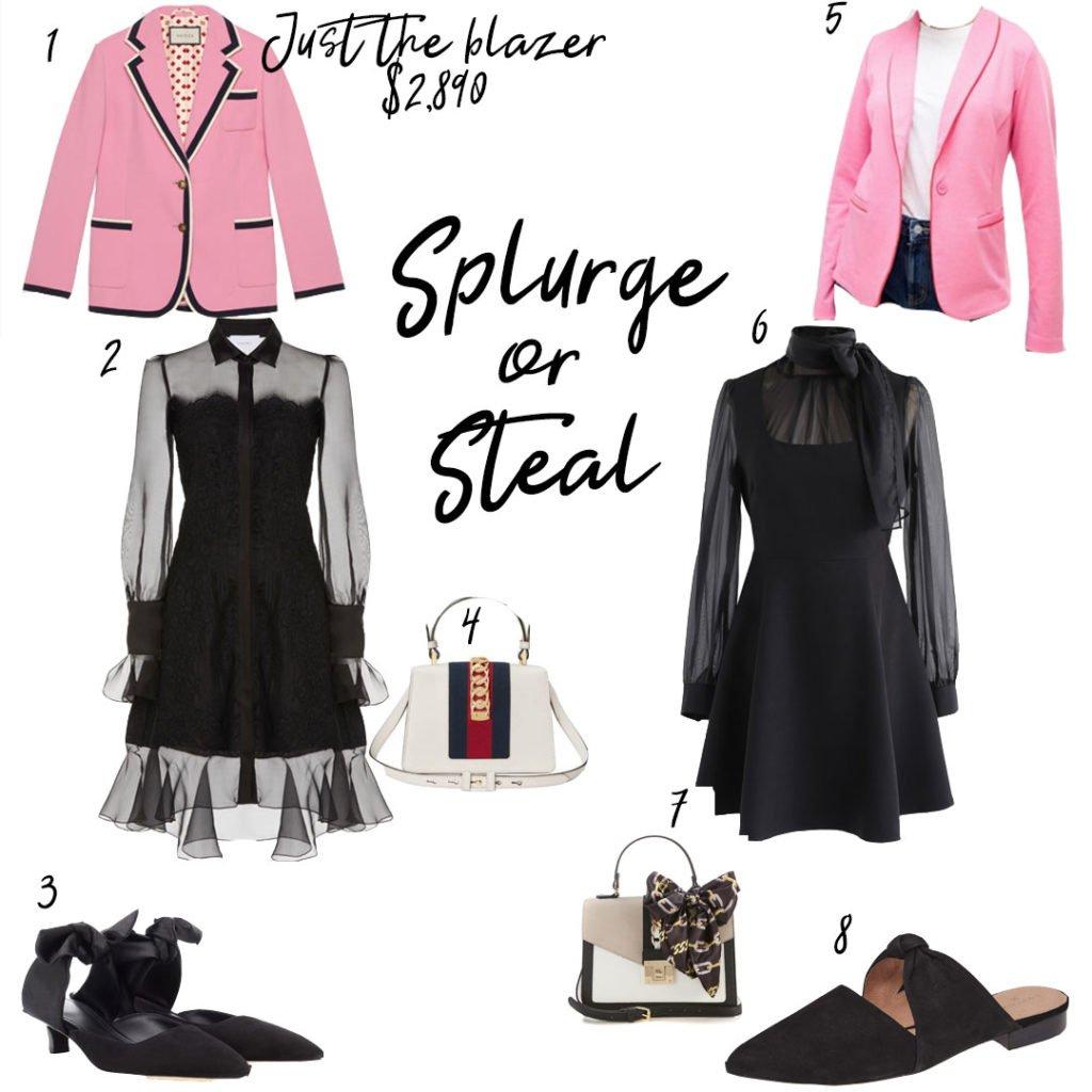 Splurge-or-Steal