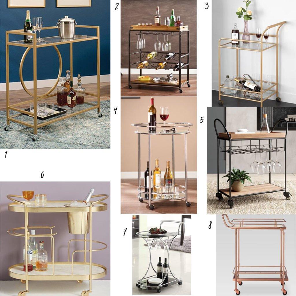 Bar-Carts