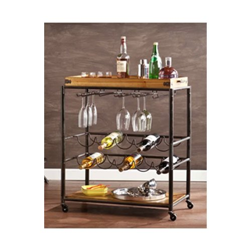 Kahnah-bar-cart