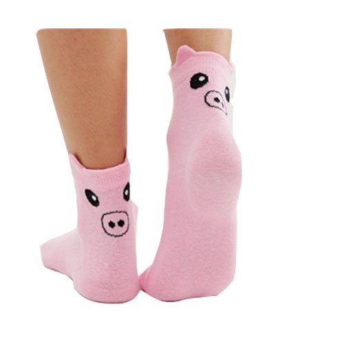 Pig-Socks