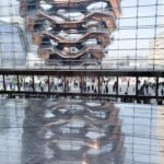 The Vessel Reflection