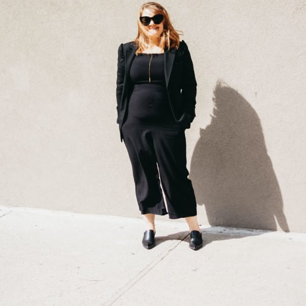 Jumpsuits Are The New Dresses