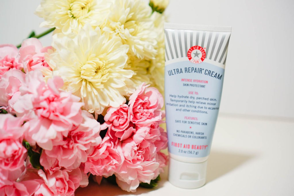 Face Stuff-First Aid