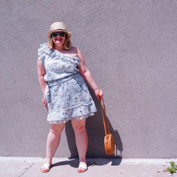 Fitting Room Chronicles: Zara and NY & Co