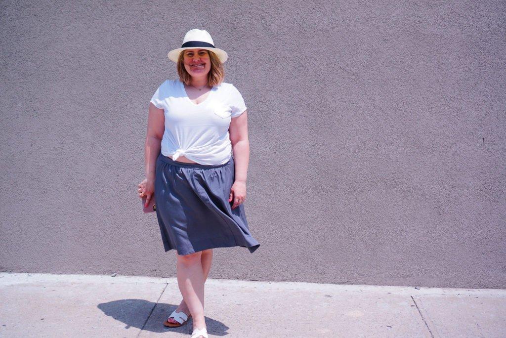 Loft Outlet Skirt