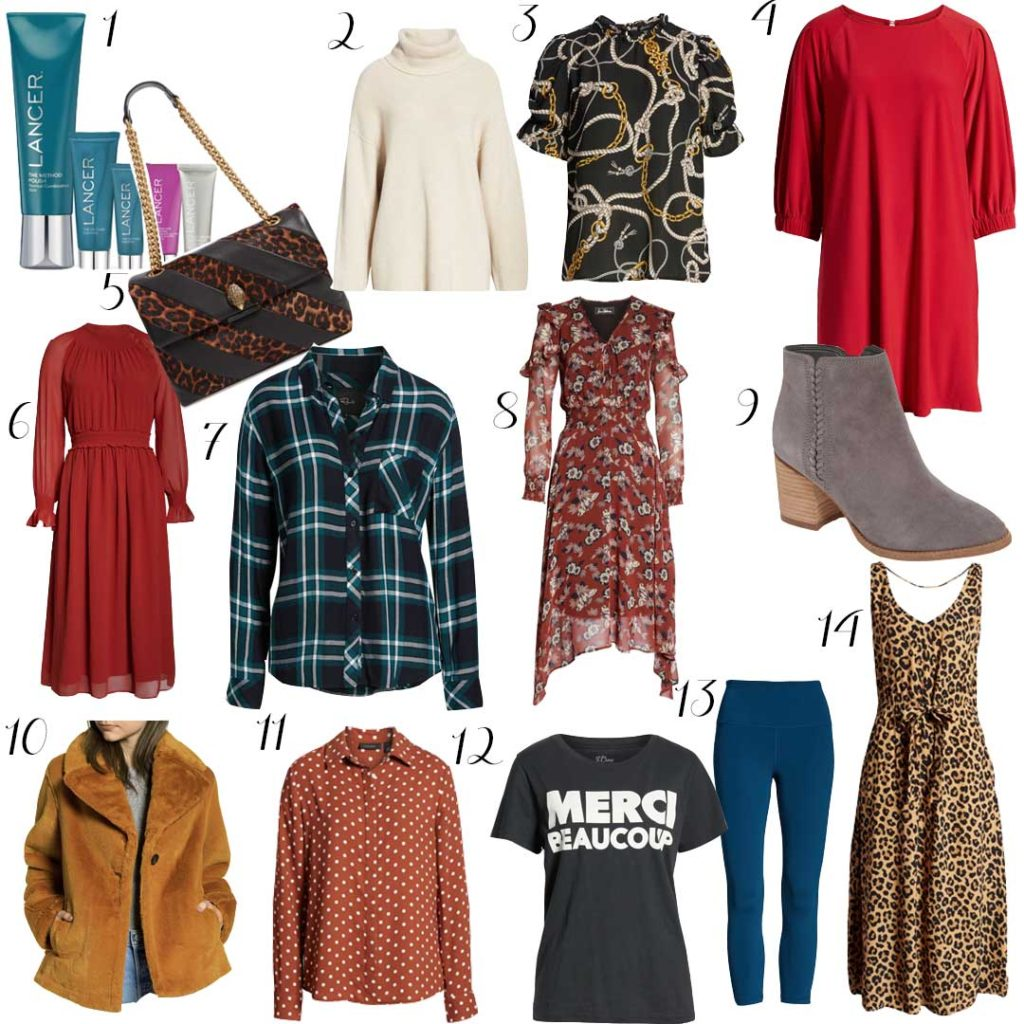 Picks for Nordstrom Sale