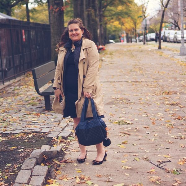 Fall Coats to Cozy Up In