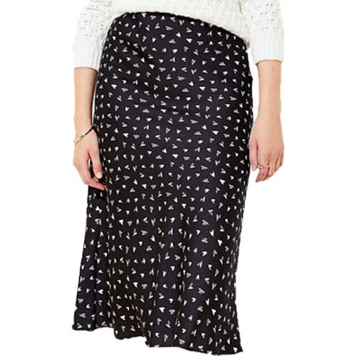 Valentine's Day Skirt