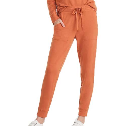 coronavirus sweatpants option