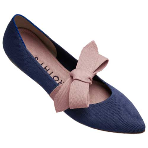 Shoes - Rothys flats