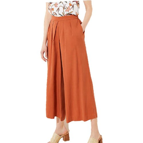 Back to work culottes