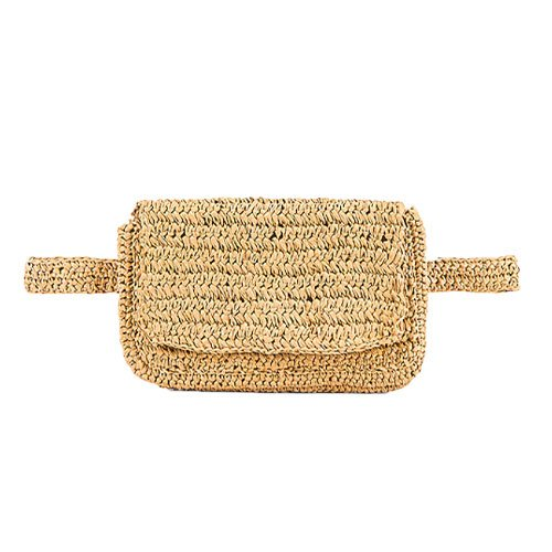 Summer vibes belt bag